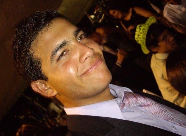Alejandro Aguilar